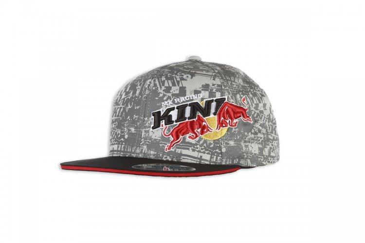 KINI RED BULL - 87 KINI-RB PIT STOP CAP b9a32b3423