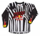 KINI RED BULL - 58 KINI-RB REVOLUTION SHIRT V1 / MX JERSEY