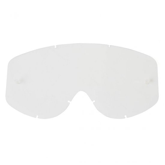 KINI RED BULL - 53A KINI-RB COMPETITION GOGGLE LENS CLEAR - Click Image to Close